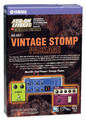 Yamaha AE0-51 Vintage Stomp Package