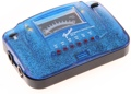 Fender Accessories AG-6 Tuner (Blue Sparkle)