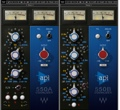 Waves API 550 EQ (Native)