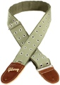 Gibson Accessories The Rivet Guitar Strap