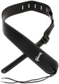 Gibson Accessories Troubador Acoustic Guitar Strap (Black)