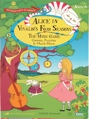 Music Games International Alice in Vivaldi's Four Seasons Game