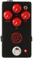 JHS AT (Andy Timmons) Drive - Black with Red Logo