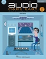Hal Leonard Audio Made Easy