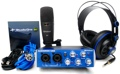 PreSonus AudioBox Studio