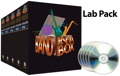 PG Music Band-in-a-Box for Mac -5-User Academic Lab Pack (boxed)