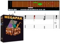 PG Music Band-in-a-box MegaPAK for Mac Site License (6-10 seats, priced per seat)