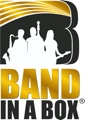 PG Music Band-in-a-Box 2016 Pro Mac (download)
