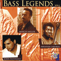 Spectrasonics Bass Legends Volume 1 (Audio CD)