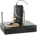 Shure BLX14R/MX153 Headset Wireless System (Band J10, 584-608MHz)