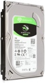 "Seagate BarraCuda - 1TB, 7,200 RPM, 3.5"" Desktop Hard Drive"