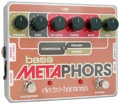 electro-harmonix Bass Metaphors Bass Distortion/Compressor Pedal