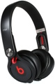 Beats Mixr Headphones (Black)