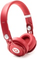 Beats Mixr Headphones (Red)