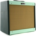 Fender Blues Jr. III FSR Two Tone (FSR - Emerald/Surf)
