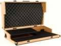BoiceBox T-26HT Bamboo Pedal Board with Lid (26