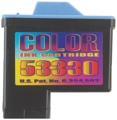 Primera Bravo Tri-Color Ink Cartridge 53330