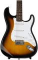 Squier Bullet Strat - Brown Sunburst