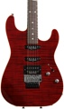 Schecter CET Quilted Maple (Black Cherry)