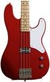 Fender Cabronita Precision Bass (Candy Apple Red )