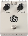 65amps Colour Bender Germanium Handwired Mark II Bender Fuzz Pedal