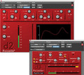 Focusrite D2, D3 Red Series