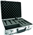 Audix D6 Microphone - with Deluxe Aluminum Case