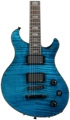 Charvel Desolation DC-1 ST (Transparent Blue Smear)