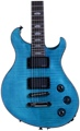 Charvel Desolation DC-2 ST (Transparent Blue Smear)