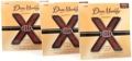 Dean Markley 2080 Helix HD Acoustic Guitar Strings (.010-.047 - 3 Pack)