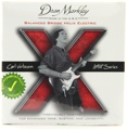 Dean Markley 2517 Helix HD Electric Guitar Strings (.009-.046 Carl Verheyn Spec)