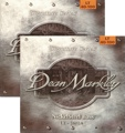 Dean Markley 2602A Nickel Steel Bass Guitar Strings (.040-.100 Light 2-Pack)