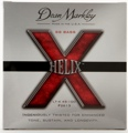 Dean Markley 2613 Helix HD Stainless Steel Bass Strings (.045-.100 Light)