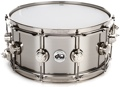 DW Stainless Steel Snare