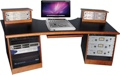 Sound Construction DigiStation Recording Studio Desk