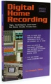 BackBeat Books Digital Home Recording