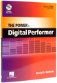 Hal Leonard The Power In Digital Performer