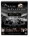 Sonic Reality Drum Masters 2 Stereo Kits