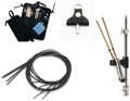 Puresound Drummer Accessory Bundle (Complete Package)