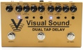 Visual Sound Dual Tap Delay