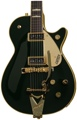 Gretsch Duo Jet (Cadillac Green)