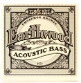 Ernie Ball 2070 Earthwood Acoustic Bass Strings (.045-.095)