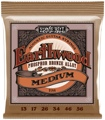 Ernie Ball 2144 Power Slinky Acoustic Strings (.013-.056)