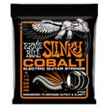 Ernie Ball 2722 Cobalt Hybrid Slinky Electric Strings (.009-.046)