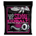 Ernie Ball 2734 Cobalt Super Slinky Bass Strings (.045-.100)