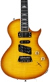 Epiphone Nighthawk Custom Reissue (Honey Burst)