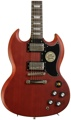 Epiphone Faded G-400 (Worn Cherry )