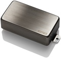 EMG 81 Active Ceramic Humbucking Guitar Pickup (Brushed Chrome)