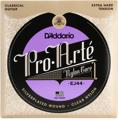 D'Addario EJ44 Pro-Arte Classical Guitar Strings (Extra Hard Tension)