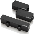 EMG PJX Set Active Bass Pickup Set